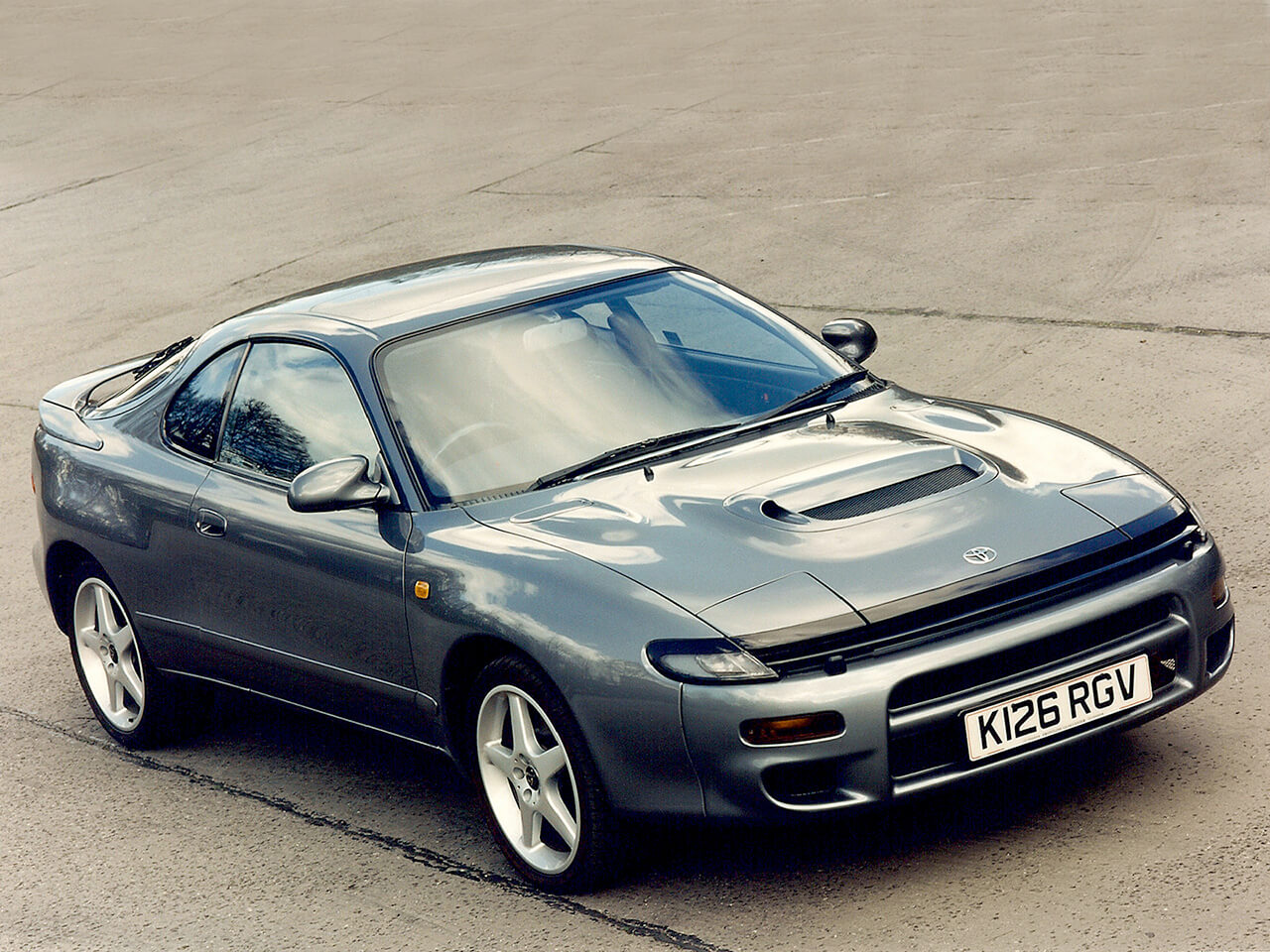 Toyota Celica GT Four ST185