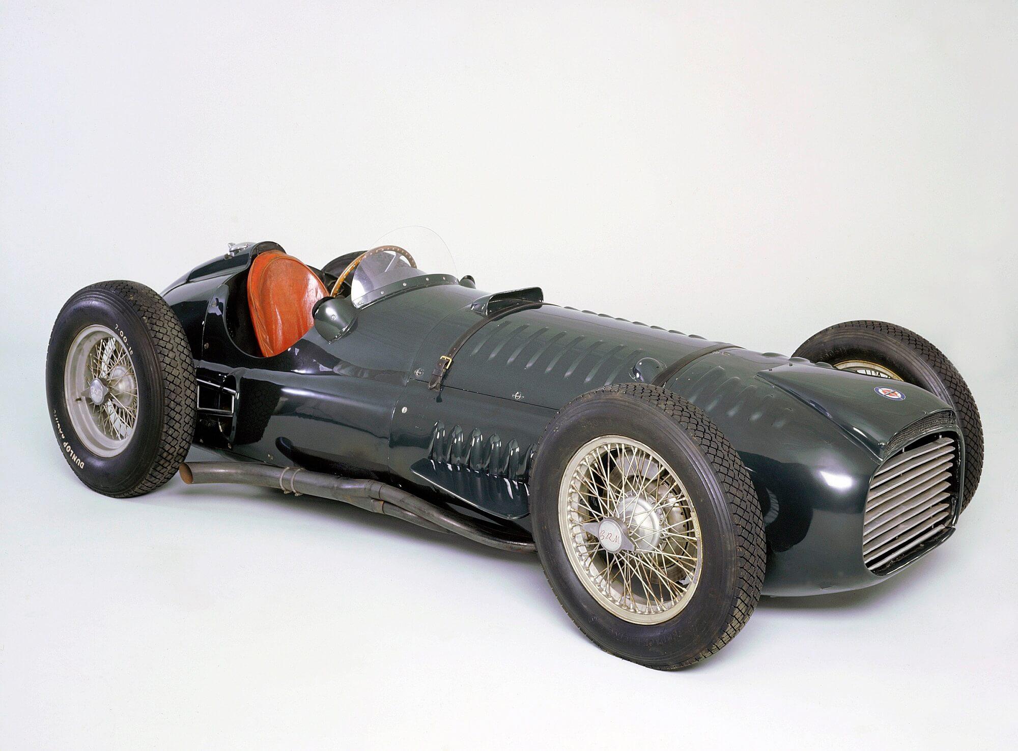 BRM Type 15