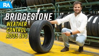 bridgestone weather control a005 evo