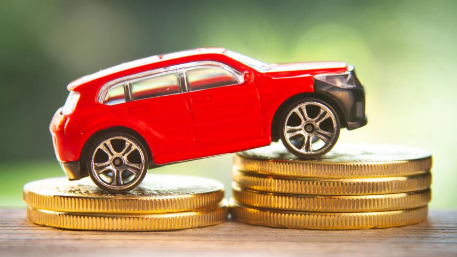 carros estão caros