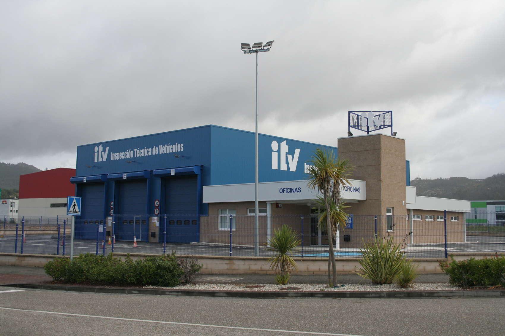 Centro ITV