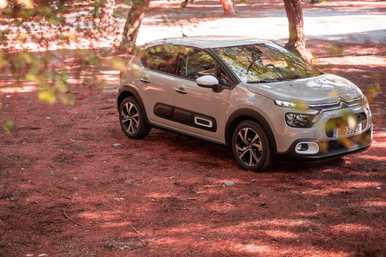 Citroën C3 1.2 Puretech 83 Shine