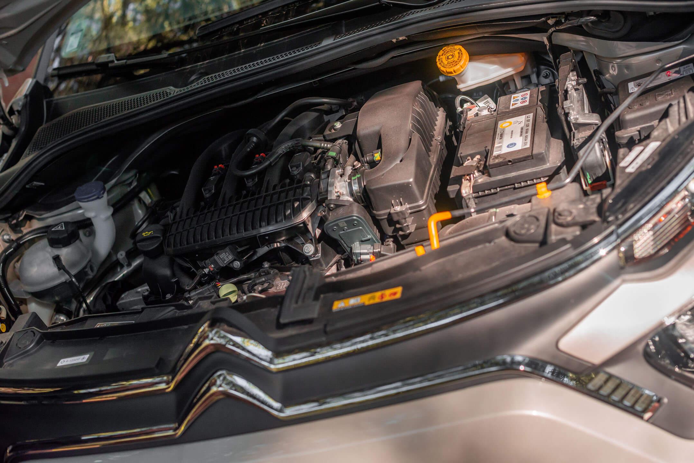 Motor 1.2 PureTech 83 cv