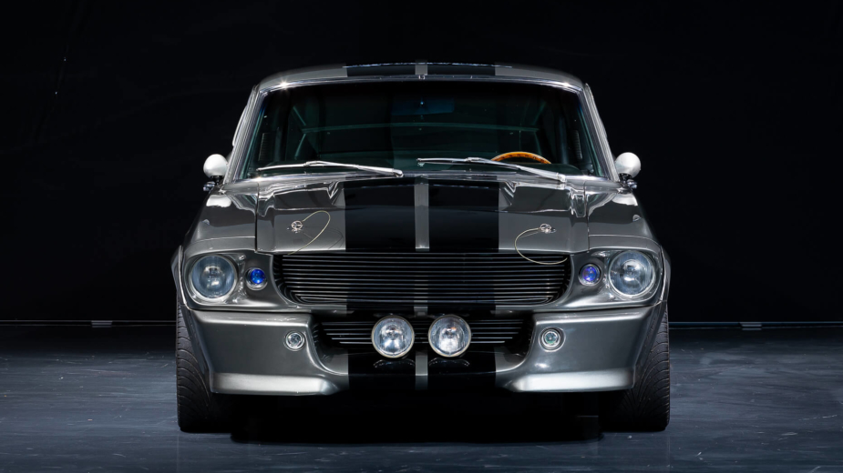Ford Mustang Shelby GT500 Eleanor