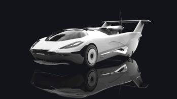 KleinVision AirCar
