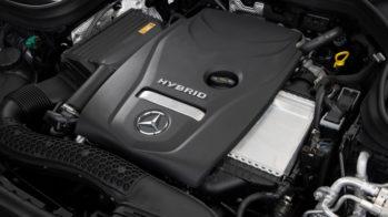 Mercedes-Benz GLE PHEV