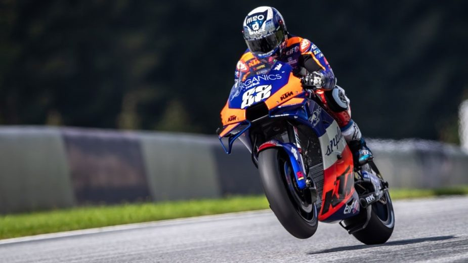 Moto GP Miguel Oliveira