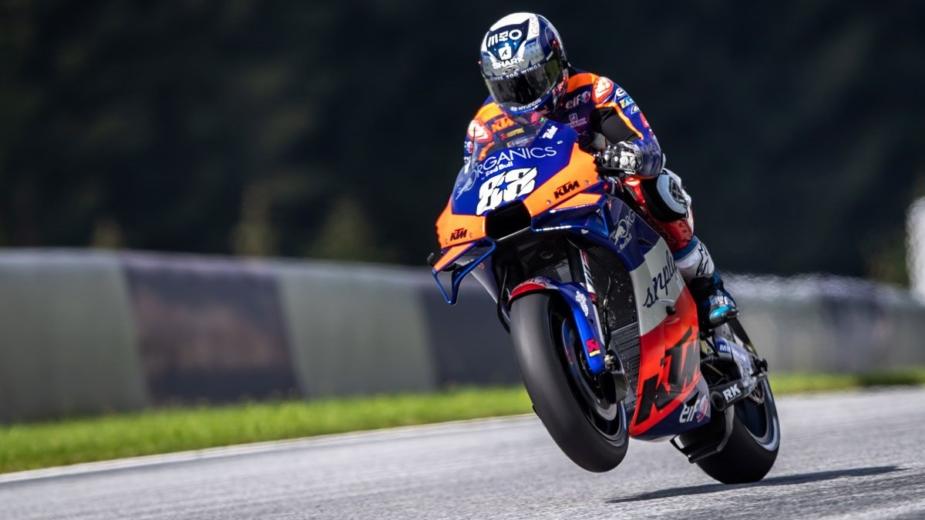 MotoGP Miguel Oliveira KTM RC16