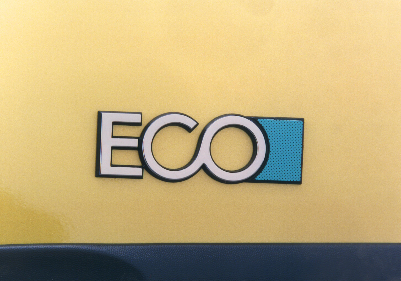 Opel Corsa B Eco