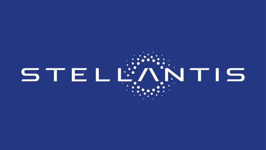 Logótipo Stellantis