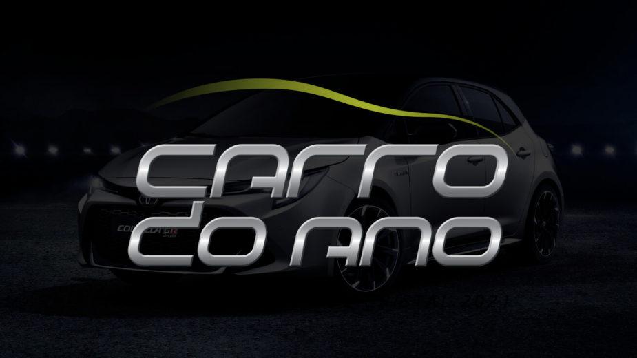 Carro do Ano/Troféu Volante de Cristal 2021