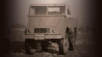 Unimog 70200