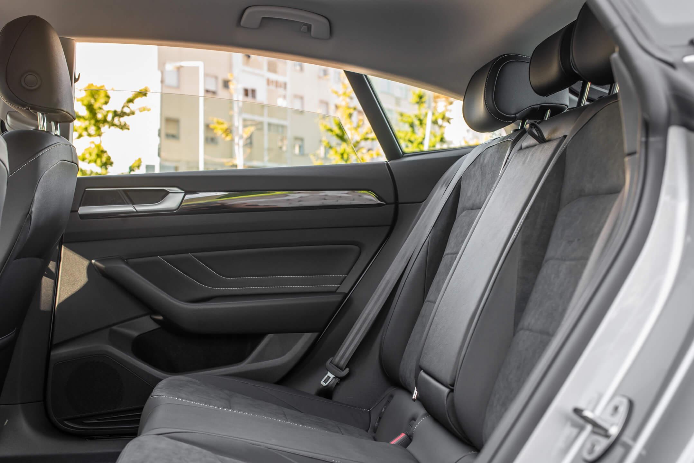 VW Arteon-