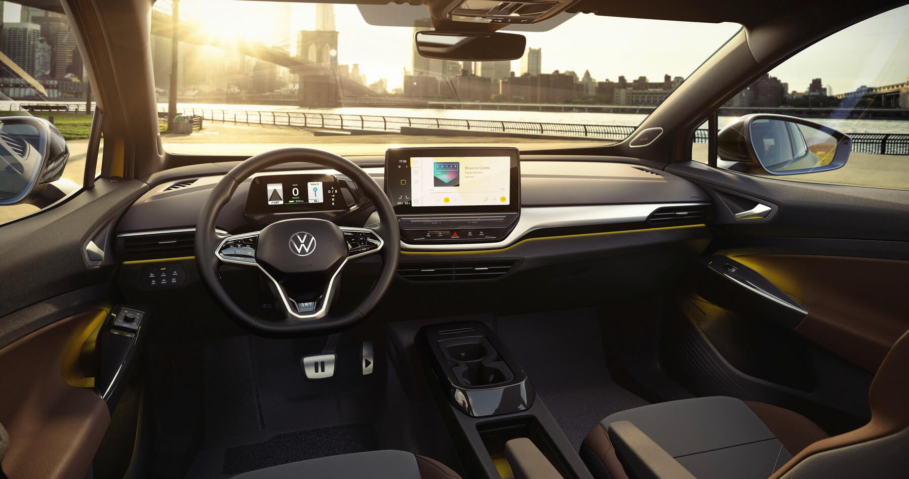 Volkswagen ID.4 First