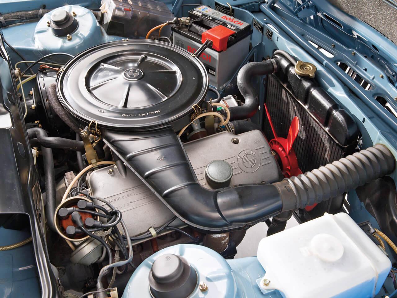 BMW Série 3 primeira geração