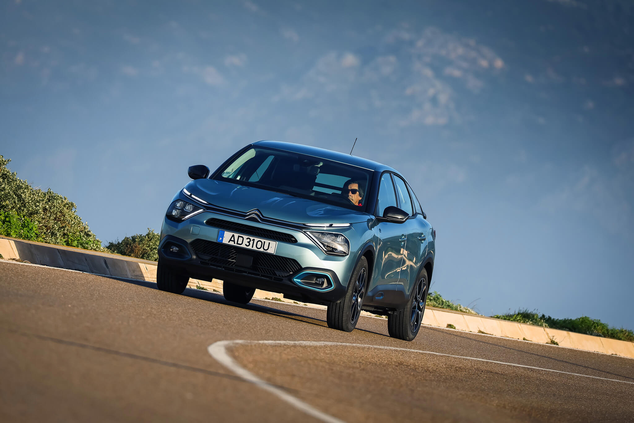 Citroën ë-C4 2021