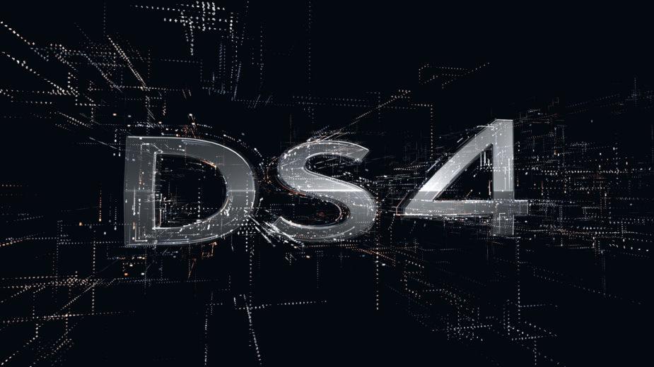 DS 4 teaser