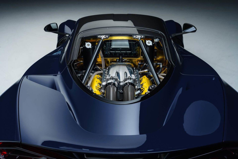 Fury V8