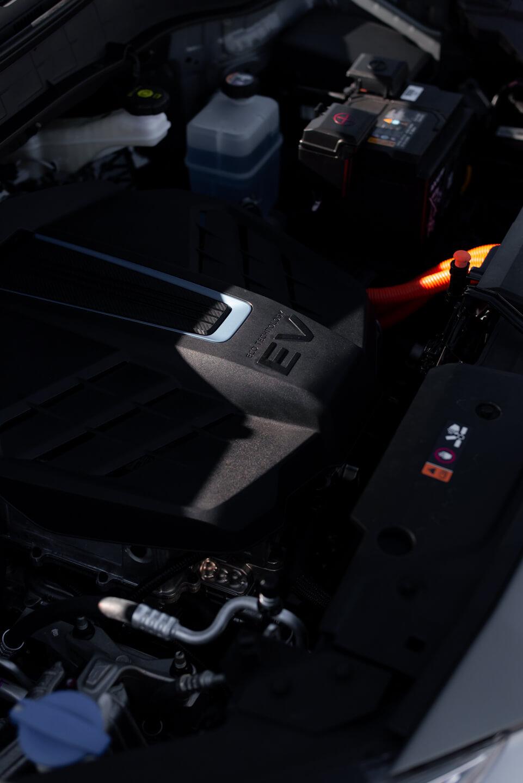 Hyundai Kauai Electric