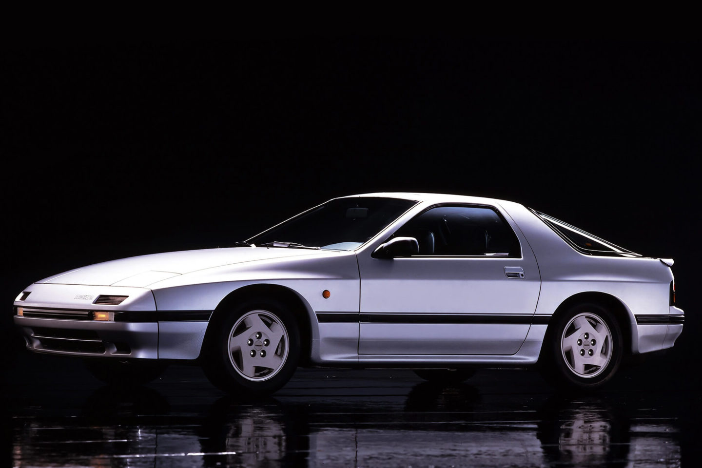 Mazda RX-7 FC