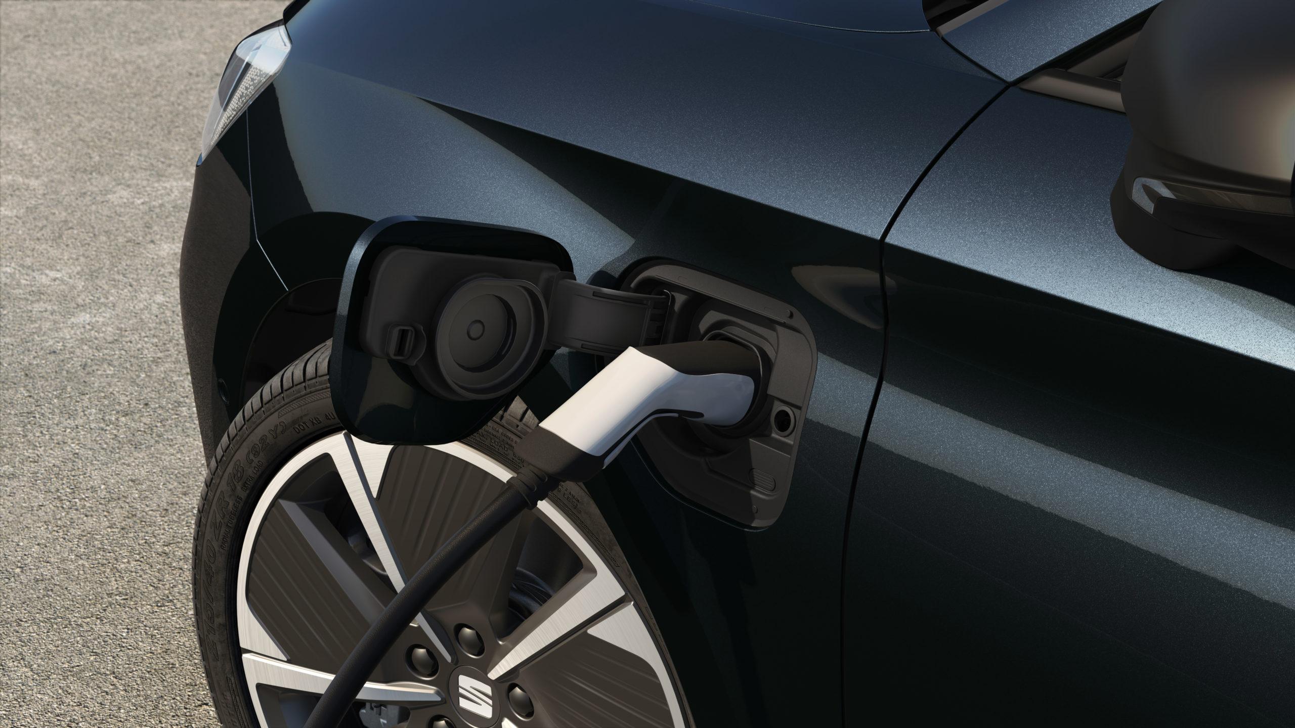 SEAT Leon e-Hybrid PLUG-IN