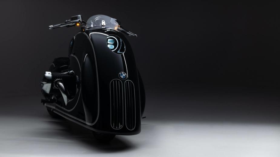 BMW R 18 Spirit of Passion