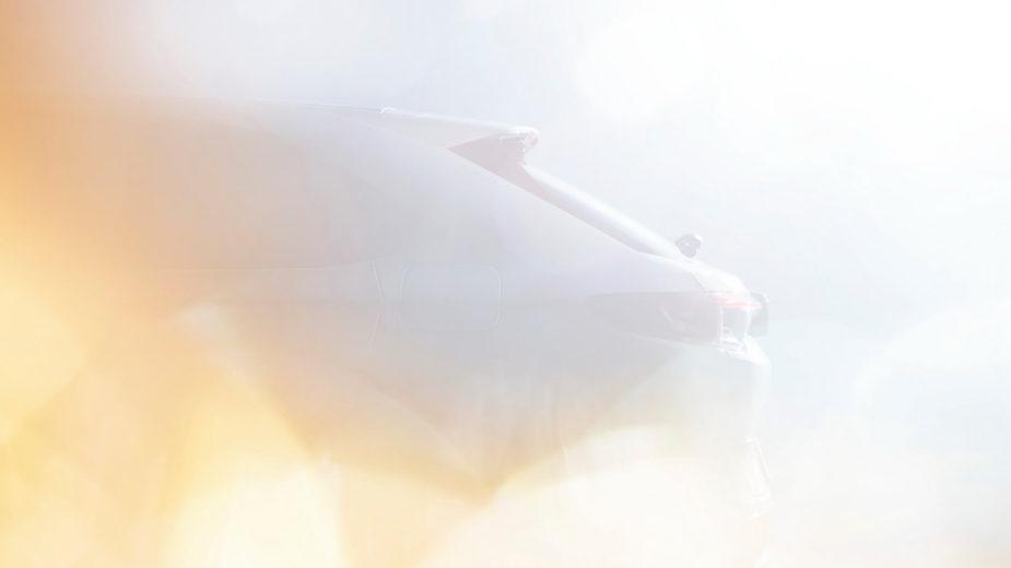 Honda HR-V Teaser