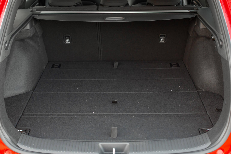 Bagageira da Hyundai i30 SW
