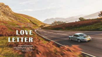 Revista Forza Horizon 4