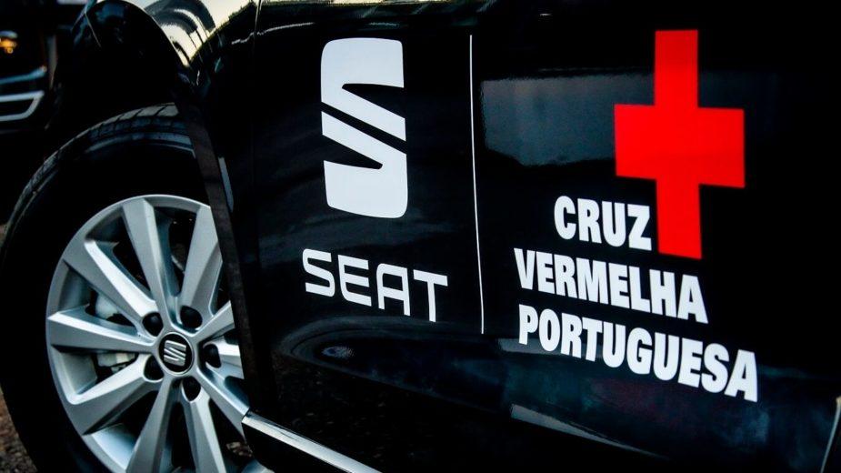 SEAT Cruz Vermelha Portuguesa