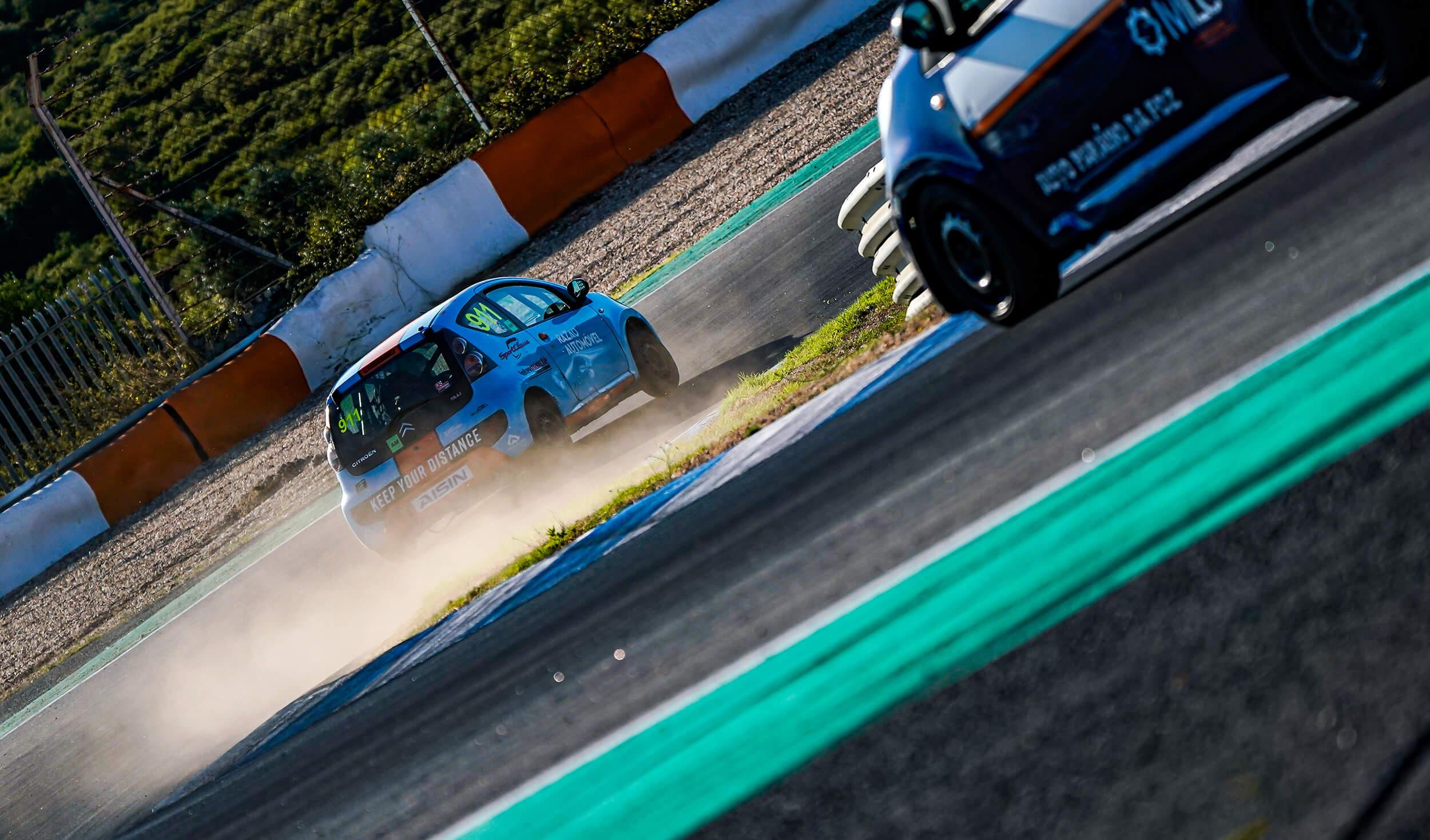 Troféu C1 no Circuito do Estoril