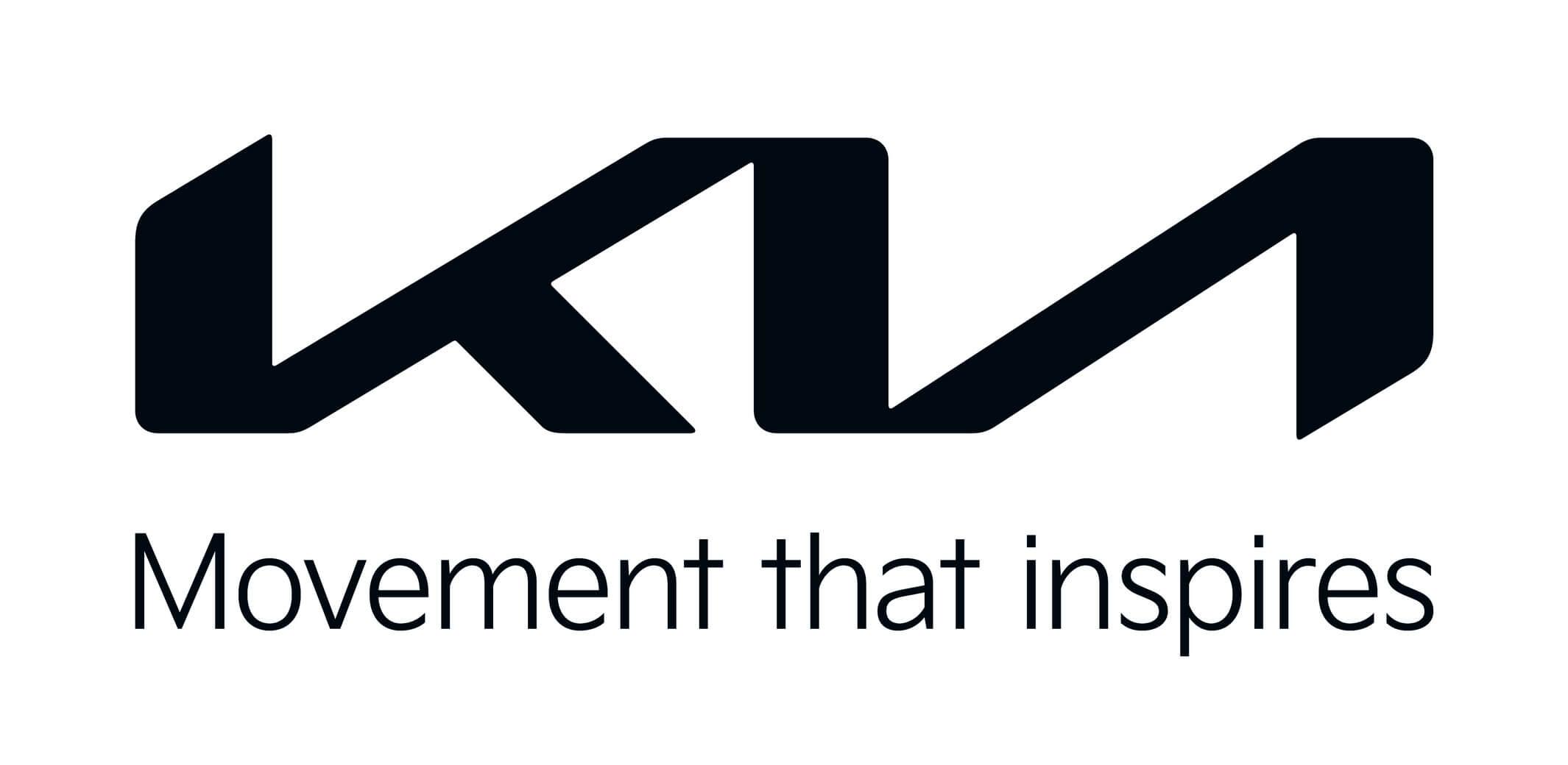 Kia logotipo
