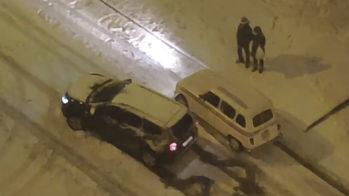 Dacia duster vs Renault 4L