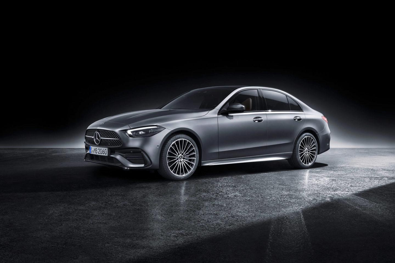 Mercedes-Benz Classe C W206