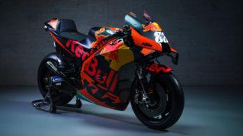 KTM RC16 2021