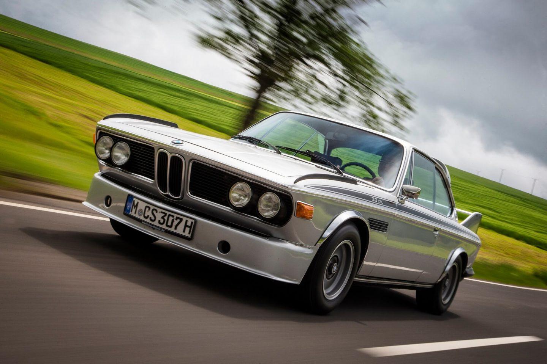 BMW 3.0 CSL Aero Jeremy Clarkson
