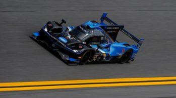 Filipe Albuquerque 24 Horas de Daytona