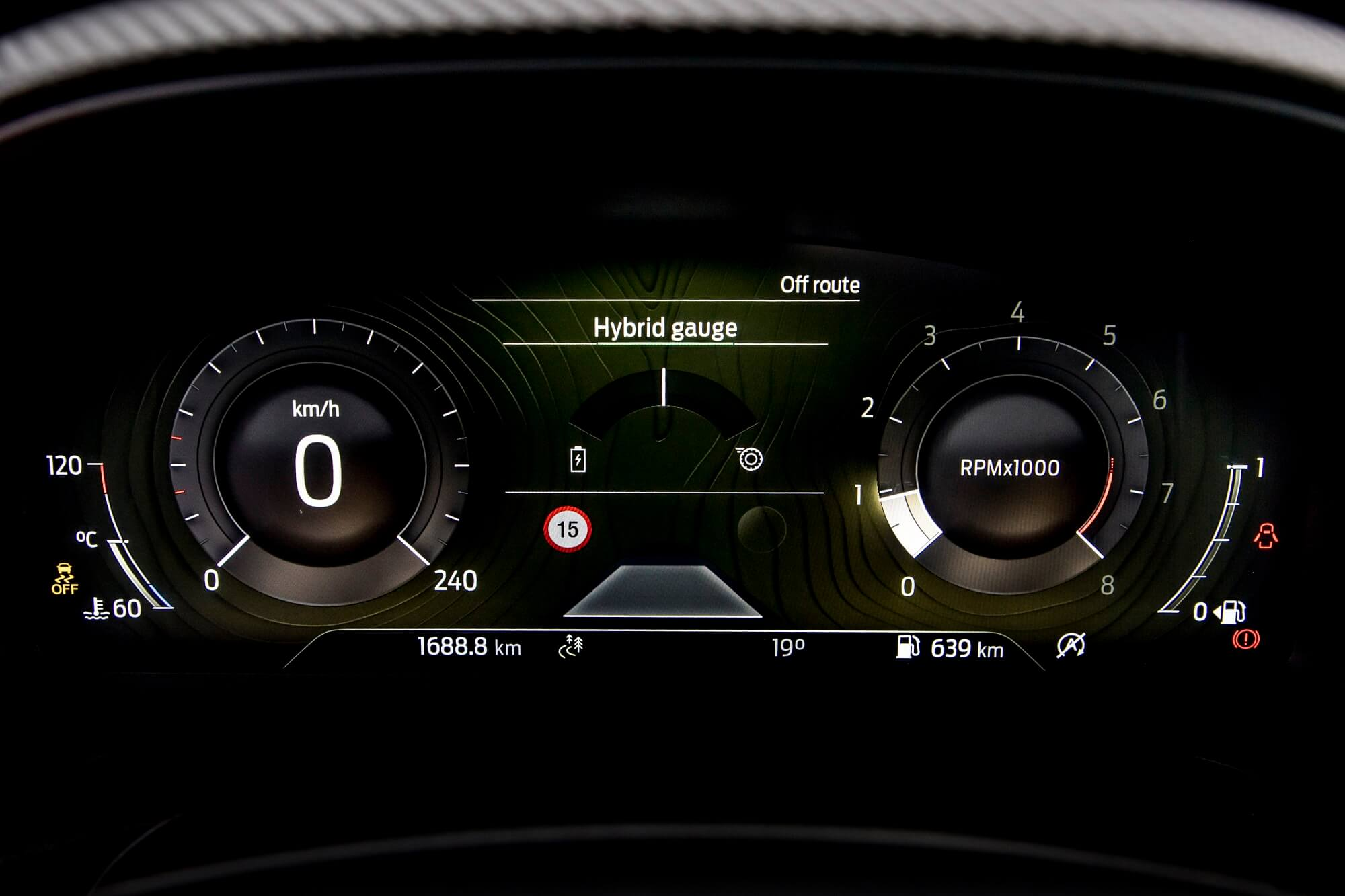 Ford transmissão automática