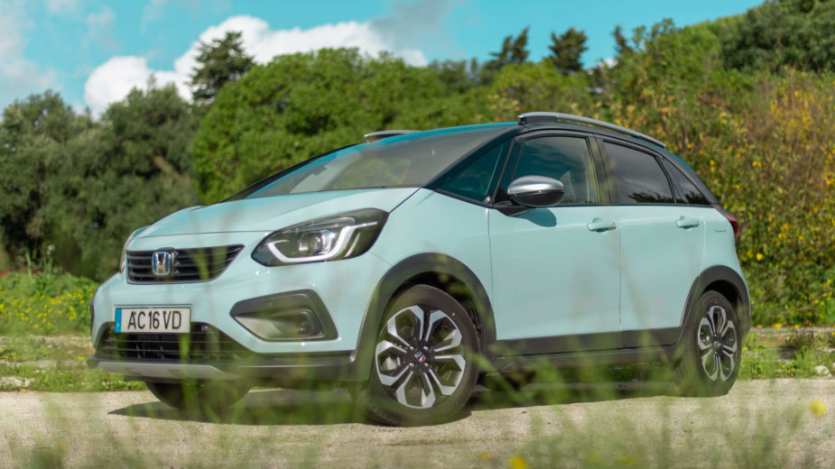 Honda Crosstar