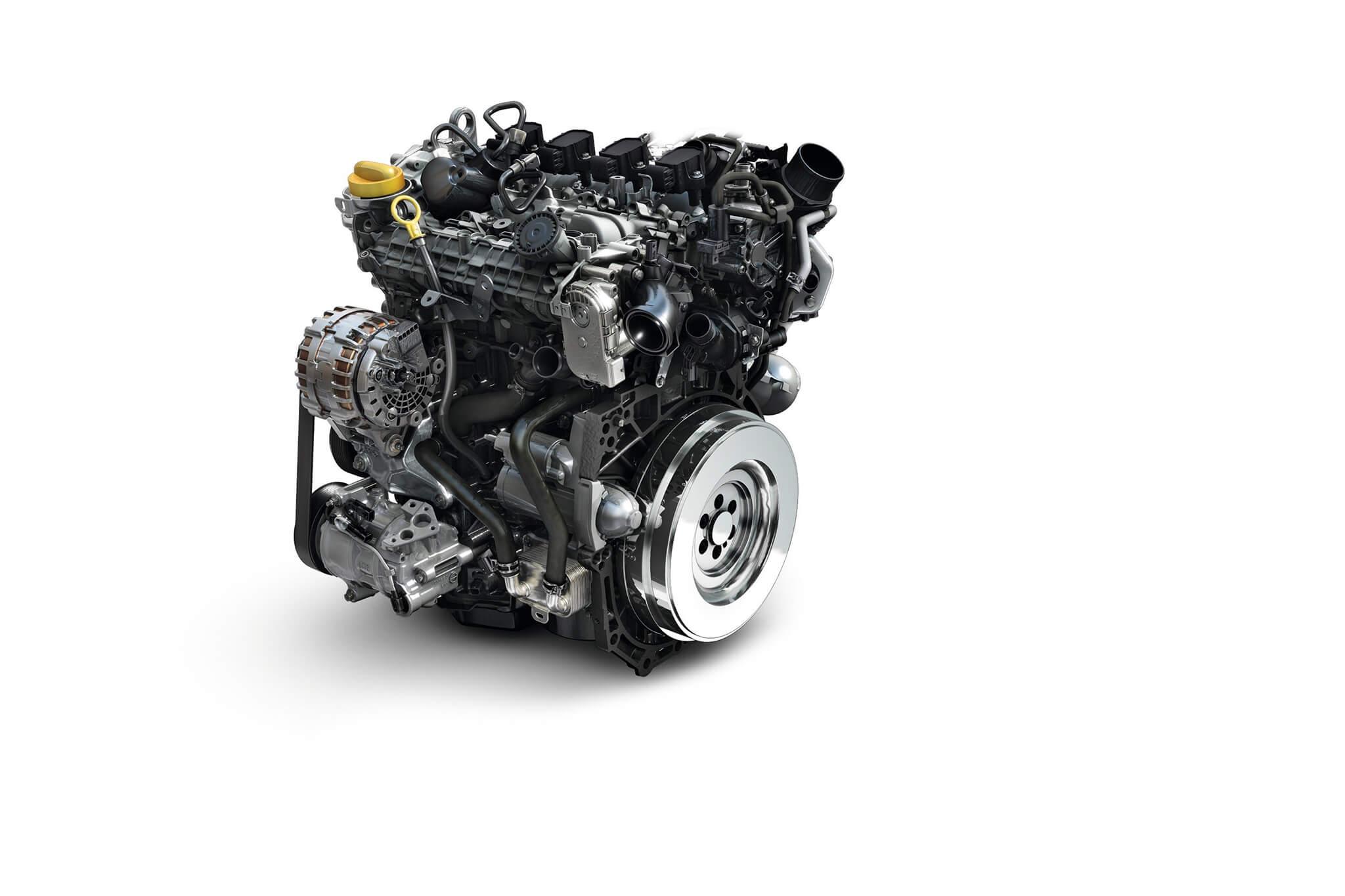 Motor 1.3 TCe