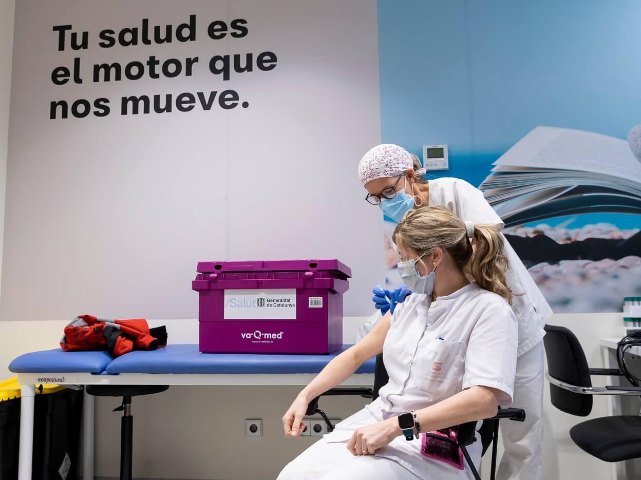 SEAT vacinação