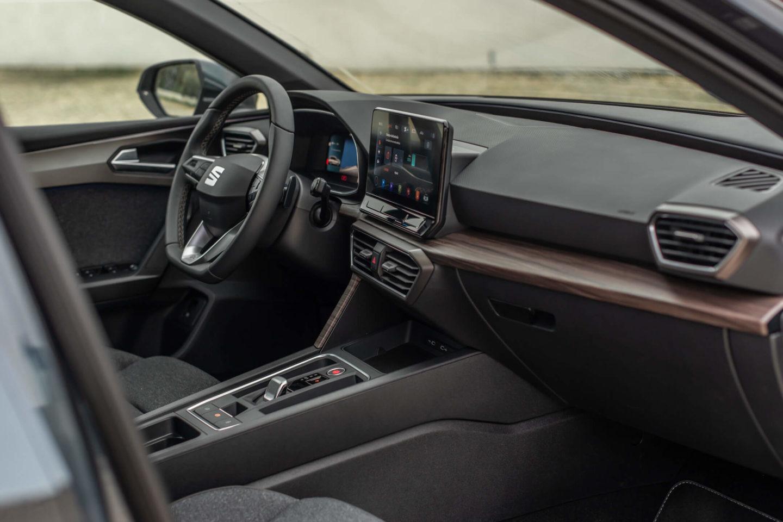Seat Leon Hybrid