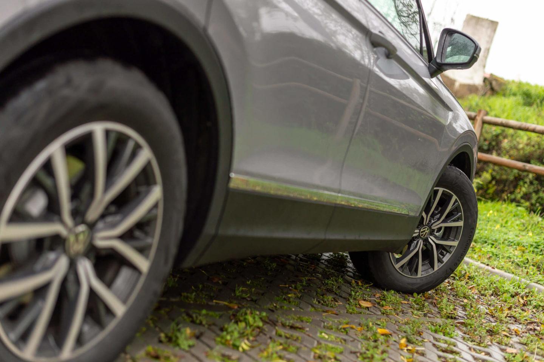 Volkswagen Tiguan TDI