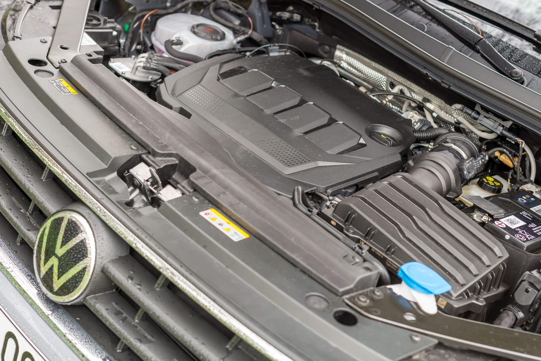 Motor 2.0 TDI 122 cv