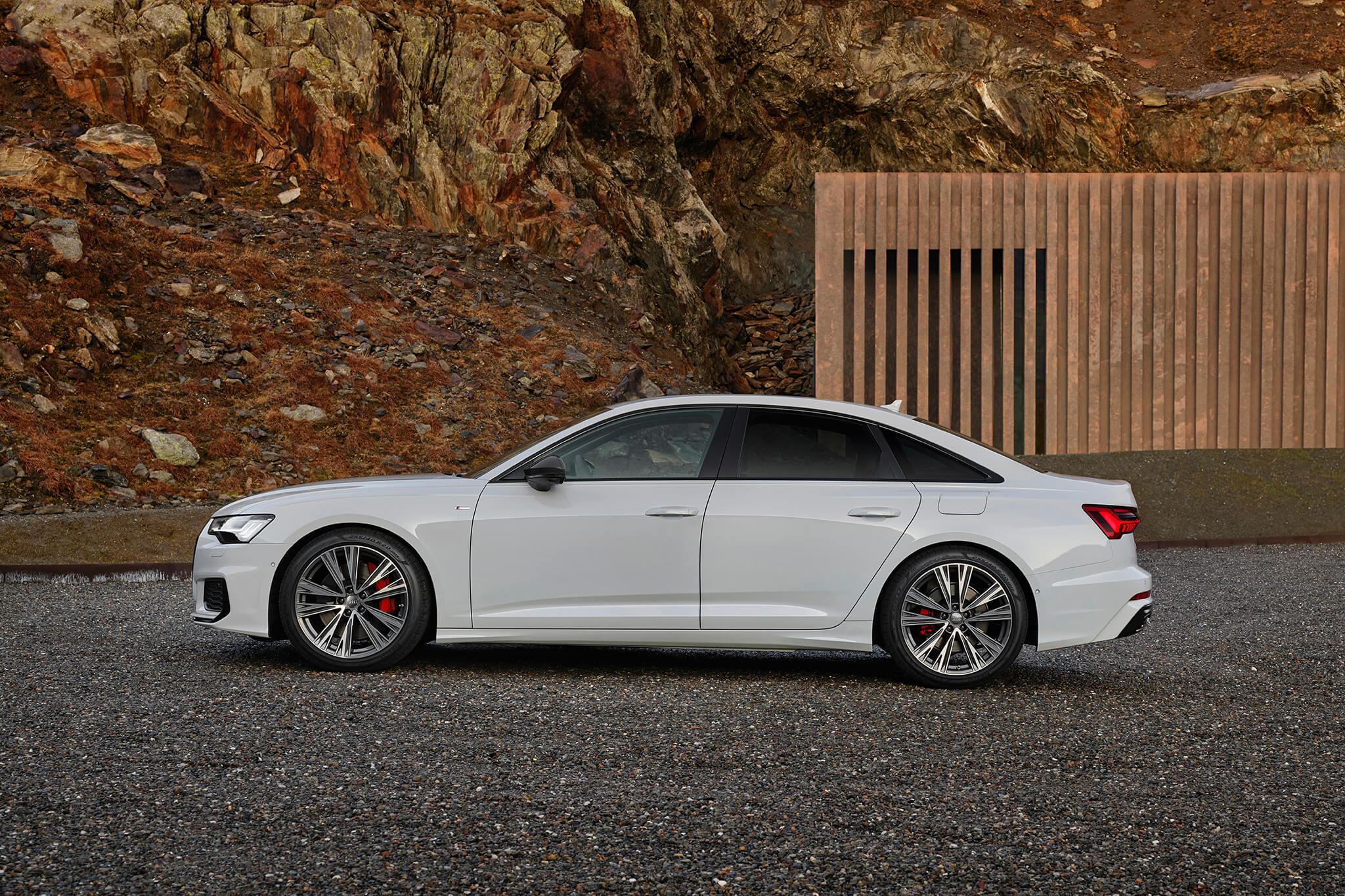 Audi A6 TFSIe