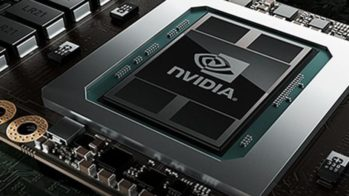 Nvidia processador