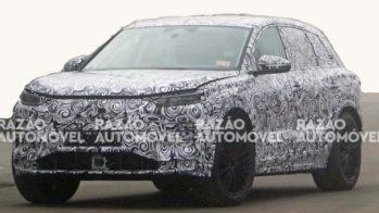 Audi Q6 e-tron