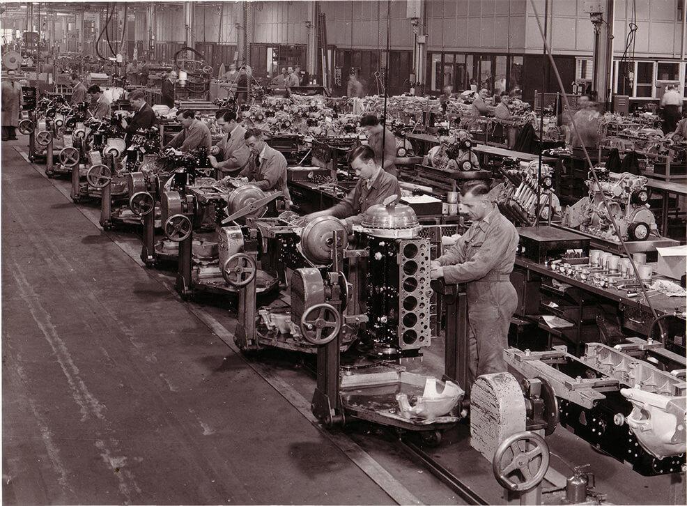 Bentley 200 mil unidades