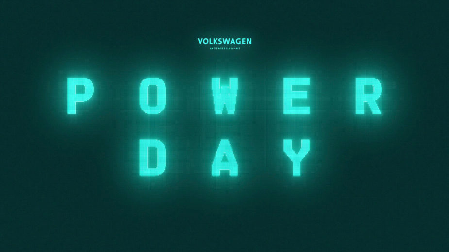 Power Day Volkswagen Teaser