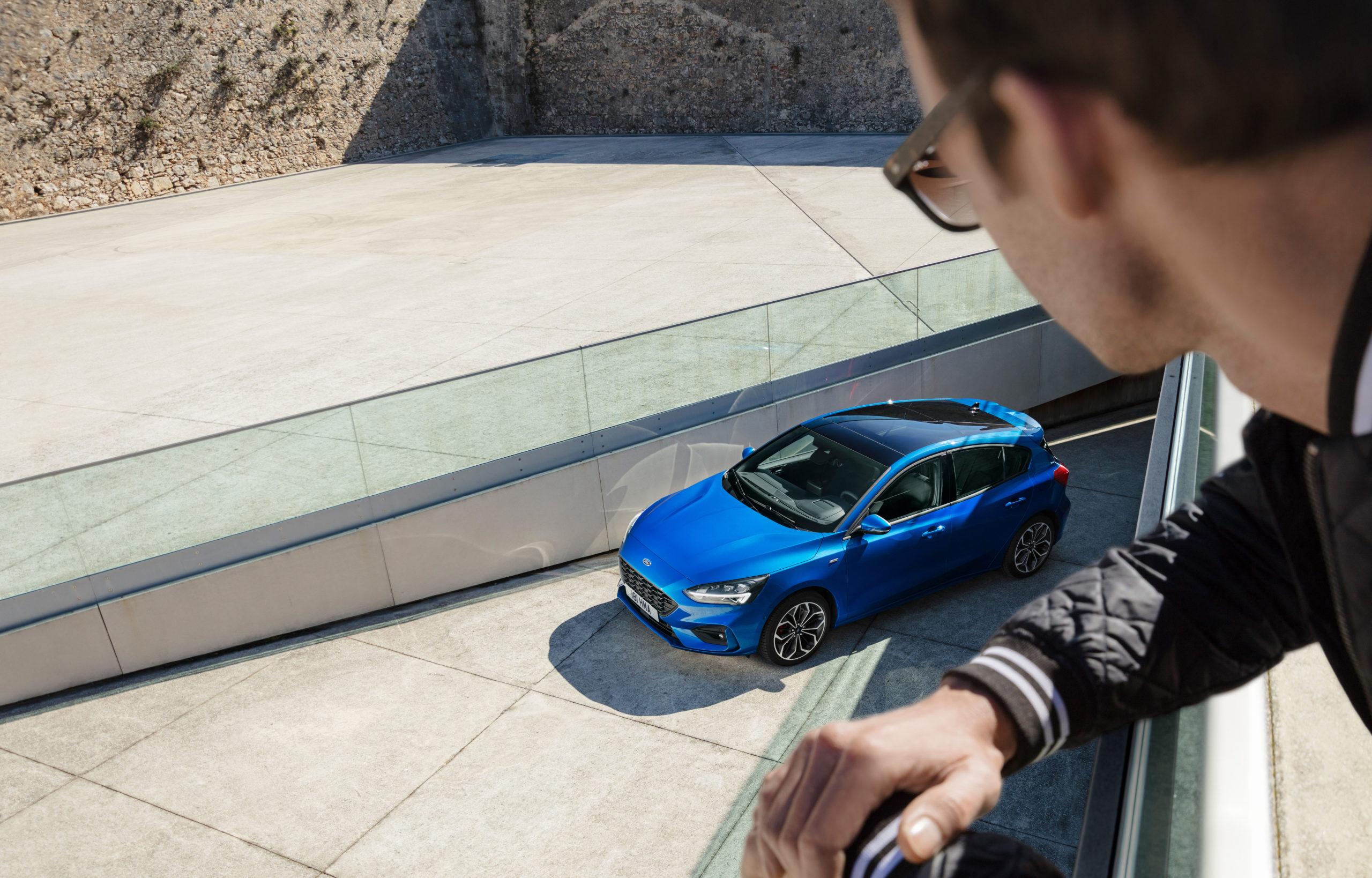 Focus Hybrid
